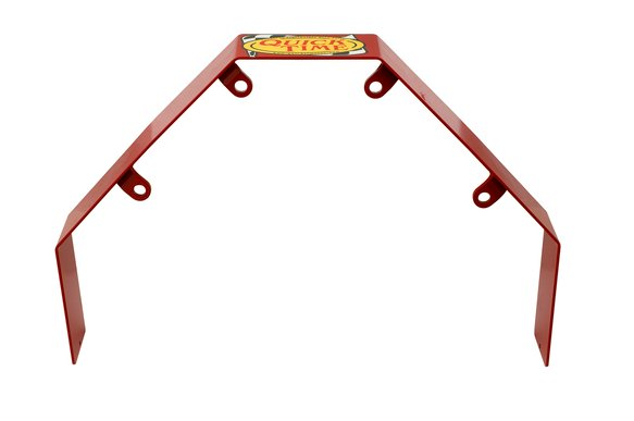 RM-6099 - Flexplate Safety Shield - Ford - Steel - 3