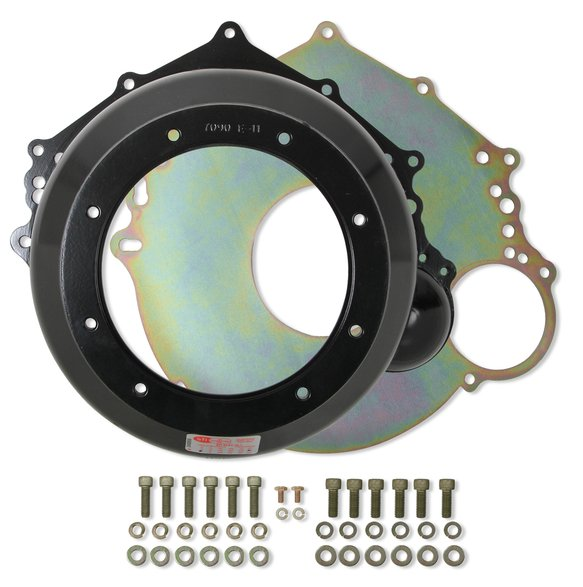 RM-7090 - Quick Time Bellhousing - Chevy/Ford Image