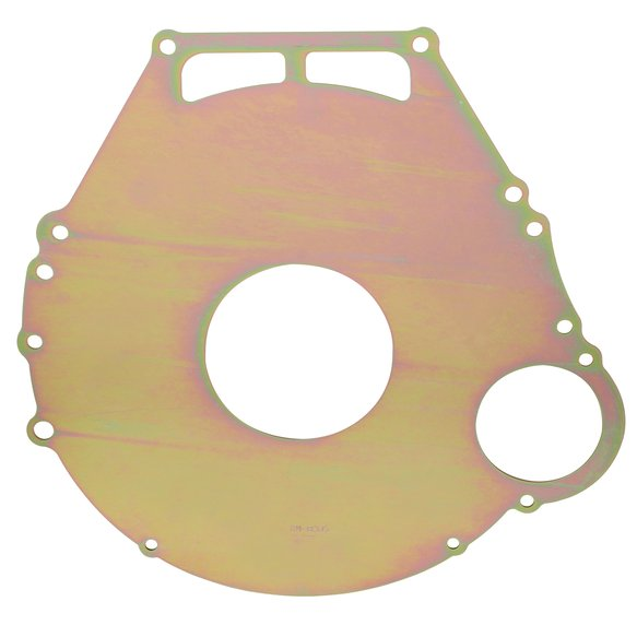RM-8005 - Engine Plate - 460 Big Block Ford - 176/184 Tooth Flywheel - Manual Transmission Image