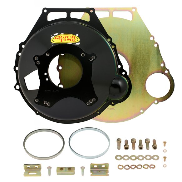 RM-8010 - Bellhousing – Big Block Ford Image