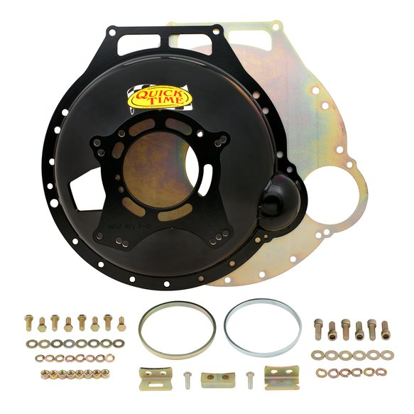 RM-8010SFI - Quick Time Bellhousing - Big Block Ford Image