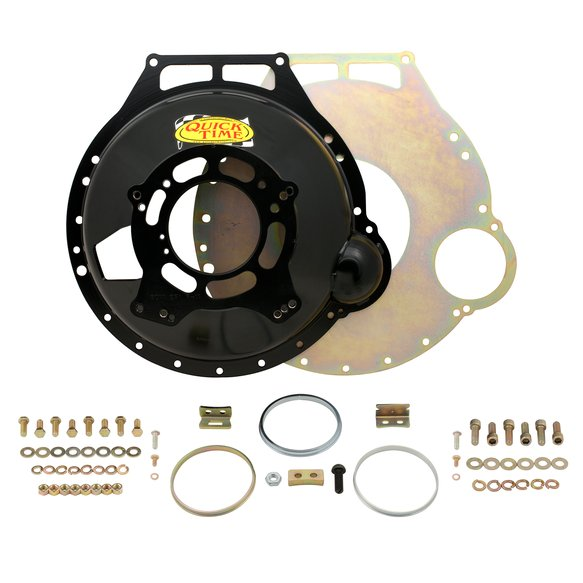 RM-8011SFI - Bellhousing – Big Block Ford Image