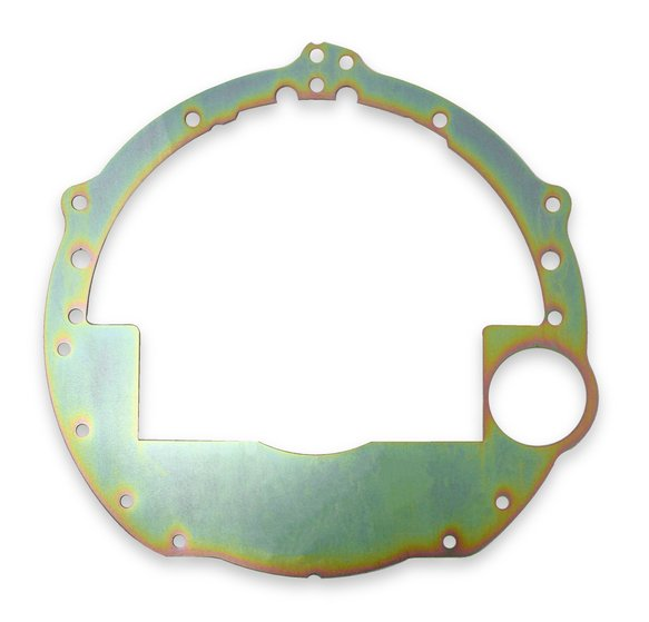 RM-8019 - Quick Time Chevy LS and Late Model LT to LS T-56 Transmission - Low Profile Bellhousing - additional Image