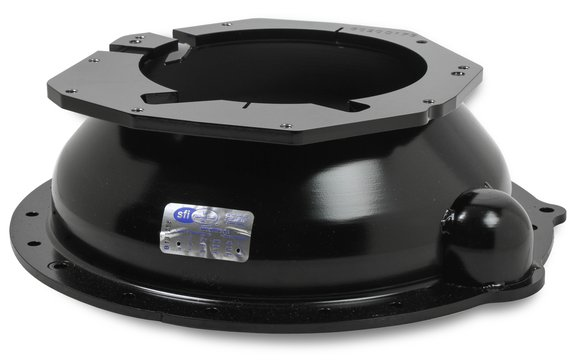 RM-8020 - Quick Time Chevy LS and Late Model LT to LS T-56 Transmission - Bellhousing - additional Image