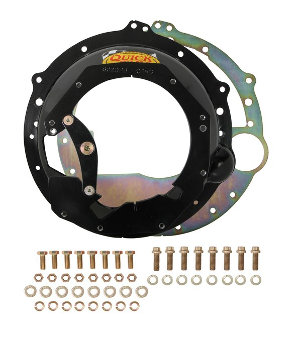 RM-8020PB - Quick Time Bellhousing - Chevy Image