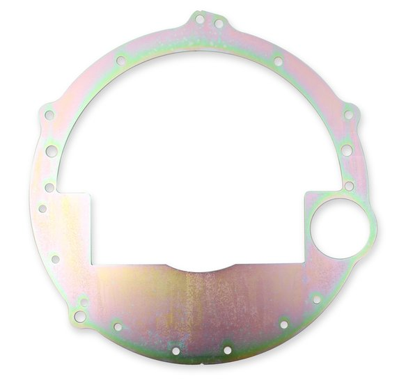 RM-8022 - Quick Time Chevy LS/LT1/LT4 to Ford T56 Bellhousing - additional Image