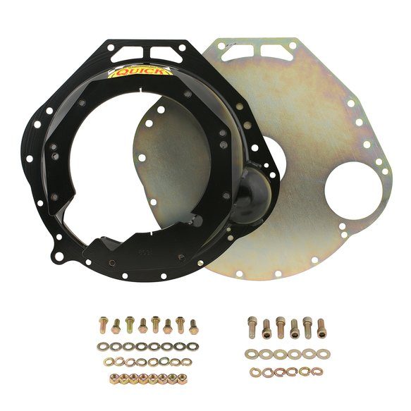 RM-8031 - Quick Time Bellhousing - Ford 5.0/5.8L Image