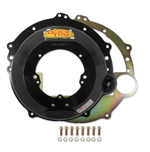RM-8035 - Quick Time Bellhousing - Chevy LS Image