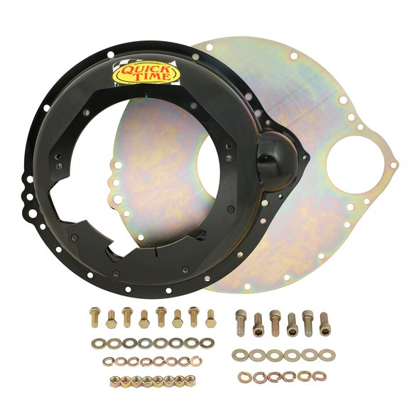 RM-8040-9 - Quick Time Bellhousing - FE Big Block Ford Image
