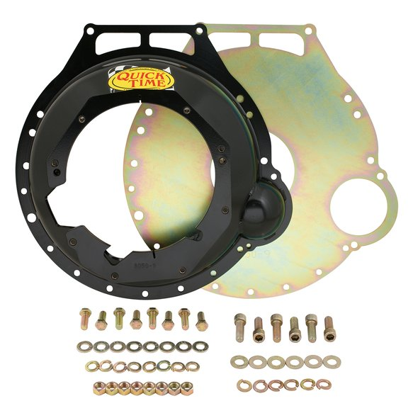 RM-8050-9 - Quick Time Bellhousing - Big Block Ford Image