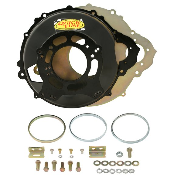RM-8056 - Quick Time Ford Y-Block to Top Loader Transmission - Bellhousing Image