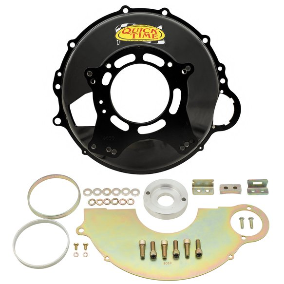 RM-8059 - Quick Time Bellhousing - Ford Flathead Image