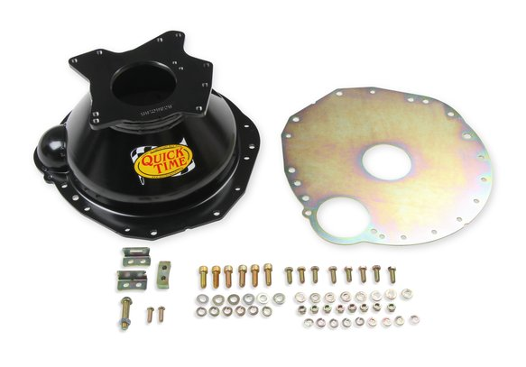 RM-8065 - Quick Time Bellhousing - Ford 5.0L and 5.8L Image