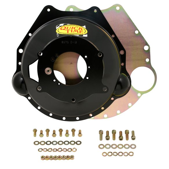 RM-8070 - Quick Time Bellhousing - Buick/Olds/Pontiac Image