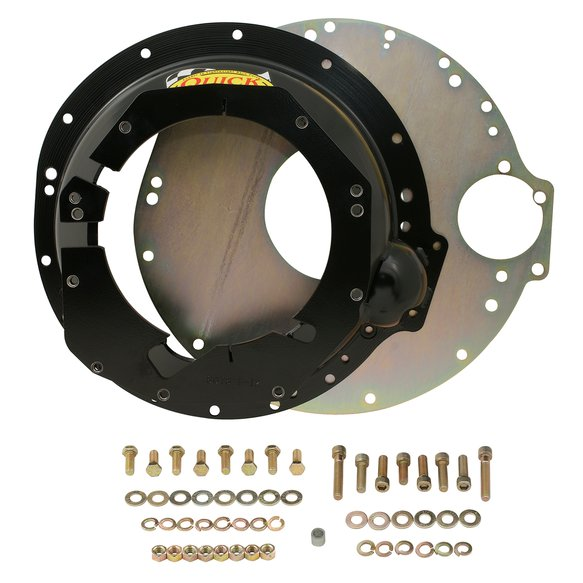RM-8078 - Quick Time Bellhousing - Chrysler Gen III Hemi Image