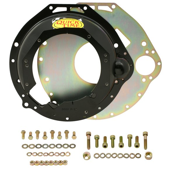 RM-8080 - Quick Time Bellhousing - Ford Modular Image