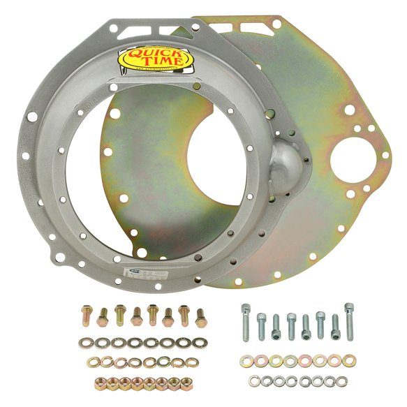RM-8084 - Quick Time Bellhousing - Ford Modular Image