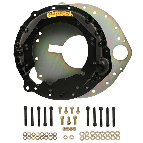 RM-8087 - Quick Time Ford EcoBoost to Ford T-56 Transmission - Bellhousing Image