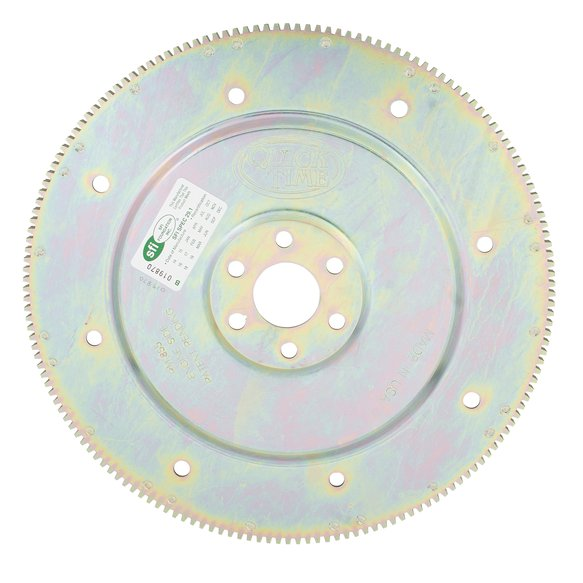 RM-855 - Quick Time Flexplate - Ford - 164 Tooth - Modular Construction Racing Flexplate Image