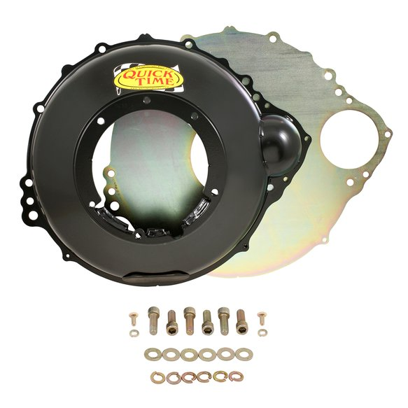 RM-9058 - Quick Time Bellhousing - Ford FE Big Block Image