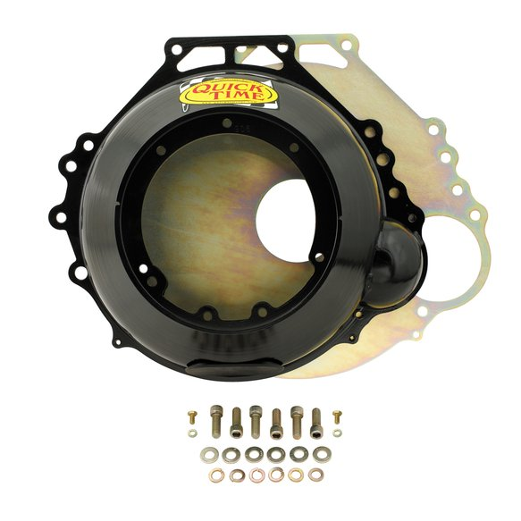 RM-9061 - Quick Time Ford Small Block Engine to Ford AOD Transmission - Bellhousing Image