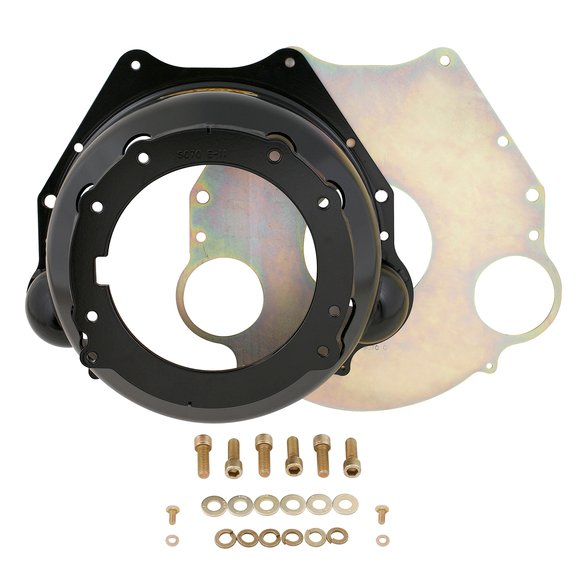 RM-9070 - Quick Time Bellhousing - Buick/Olds/Pontiac Image