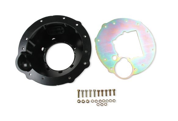 RM-9090 - Quick Time Bellhousing - FORD 2.0L/2.3L ECOBOOST TO FORD AODE - additional Image