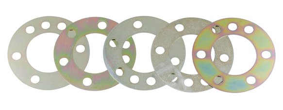 RM-935 - Quick Time 5 Piece GM Flexplate Spacers Image