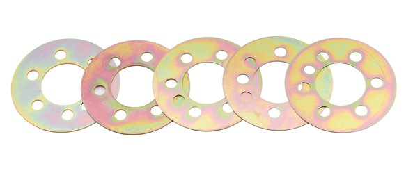 RM-940 - Quick Time 5 Piece GM Flexplate Spacers Image