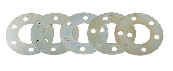 RM-942 - Quick Time 5 Piece Chrysler Flexplate Spacers Image