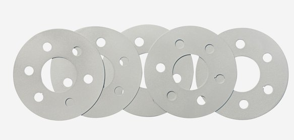 RM-943 - Quick Time 5 Piece Ford Flexplate Spacers Image