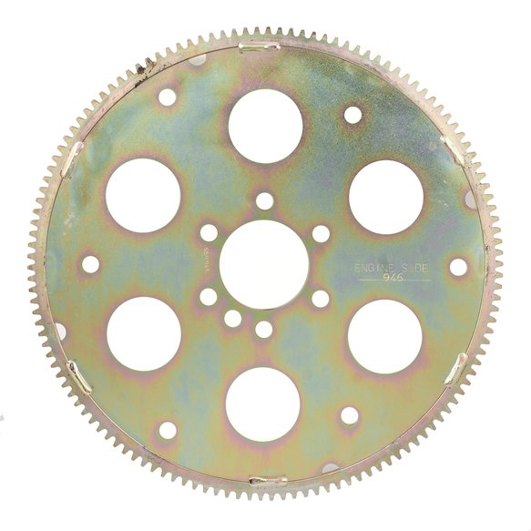 RM-946 - Quick Time 130 Tooth Small Block MOPAR Ring Gear/ GM Bolt Pattern on Crank Image
