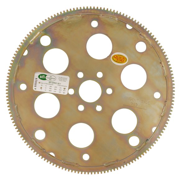RM-953 - Quick Time Ford 157 Tooth 302 and 351 small block racing modular flexplate Image