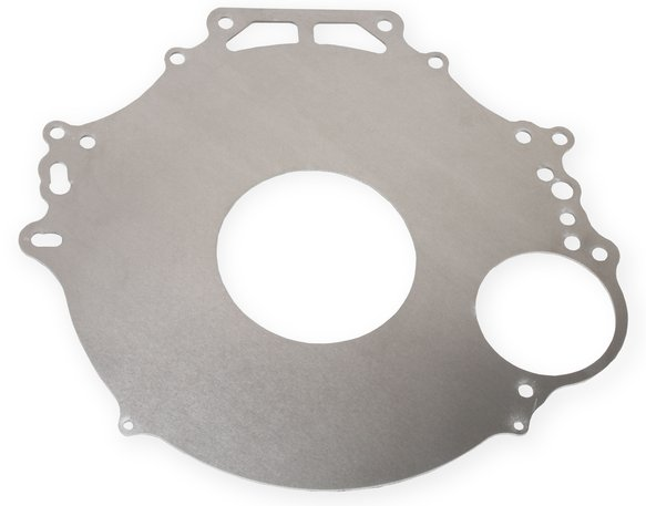 RM-6012 - Quick Time Universal Steel  Motor Plate Image
