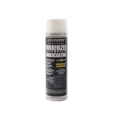 RP-300 - Scott Drake AccuMatch™ Rubberized Undercoating Image