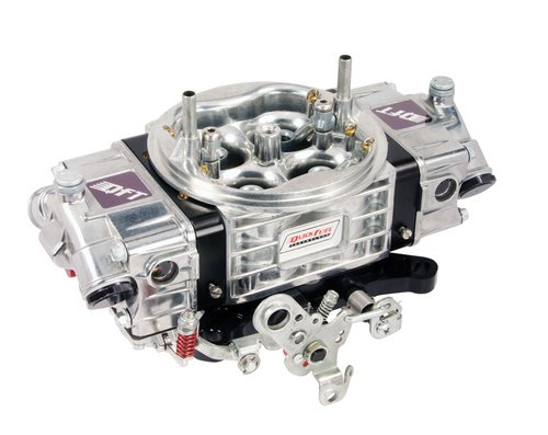 RQ-1050-3 - Race-Q Series Carburetor 1050CFM 3-Circuit Downleg Booster Image