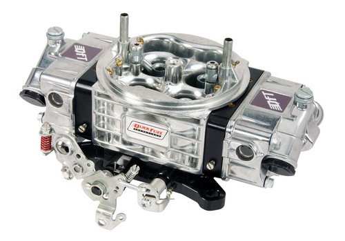 RQ-750-AN - Race-Q Series Carburetor 750CFM Drag Race Annular Booster Image