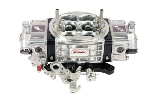 RQ-950-AN - Race-Q Series Carburetor 950CFM Drag Race Annular Booster - additional Image