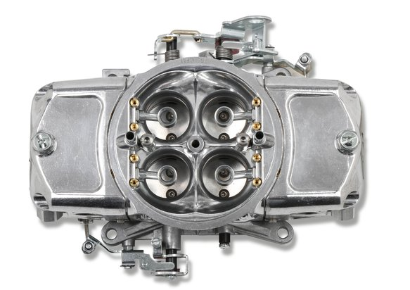 SDA-650-MS - 650 CFM Aluminum Screamin' Demon Carburetor - additional Image
