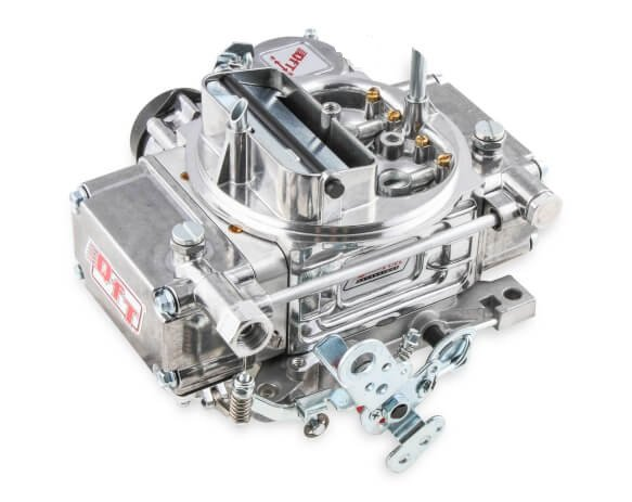 FRSL-450-VS - Slayer Series Carburetor 450CFM VS-Factory Refurbished Image