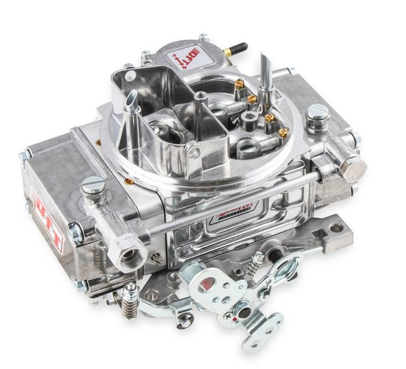SL-450-VSTRF - Slayer Series Carburetor 450CFM VS Front Tunnel Ram Image