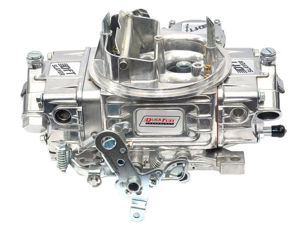 SL-600-VS - Slayer Series Carburetor 600CFM VS Image