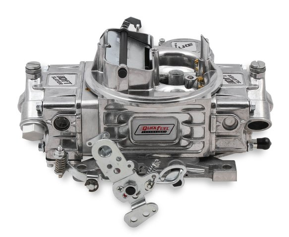 SL-600-VS - Slayer Series Carburetor 600CFM VS - additional Image