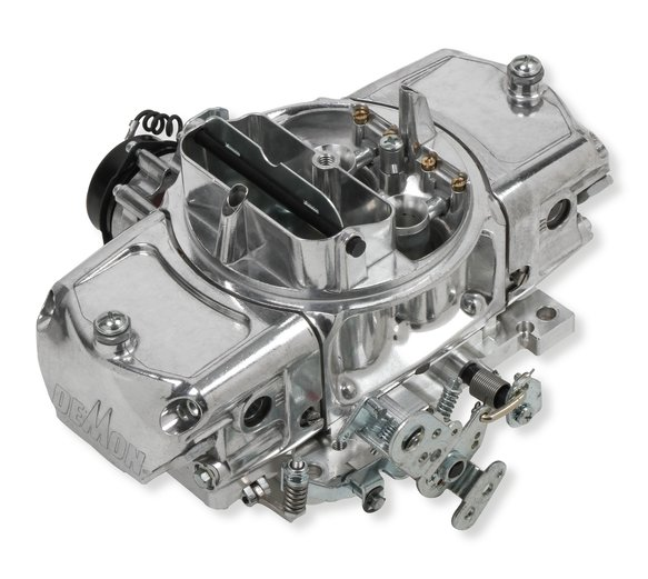 FRSPD-650-AN - 650 CFM Speed Demon Carburetor- Factory Refurbished Image