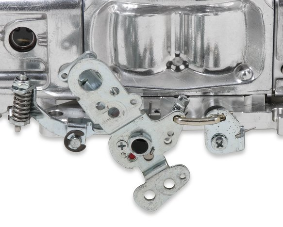 SPD-650-AN - 650 CFM Speed Demon Carburetor - additional Image