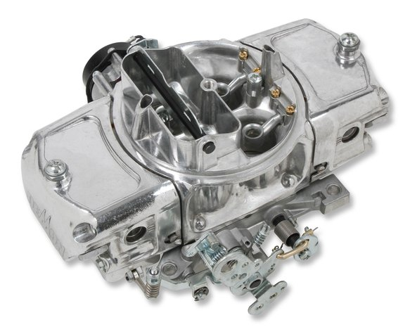 SPD-650-MS - 650 CFM Speed Demon Carburetor Image