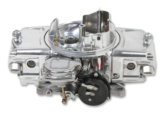 FRSPD-650-VS - 650 CFM Speed Demon Carburetor-Factory Refurbished - additional Image