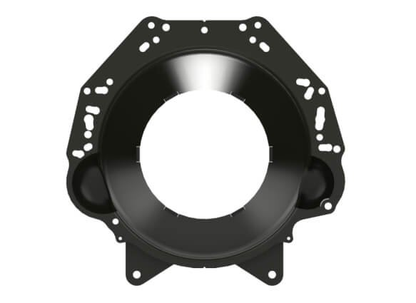 RM-8001 - Quick Time Engine Stand Bellhousing - Universal Engine Fit Image