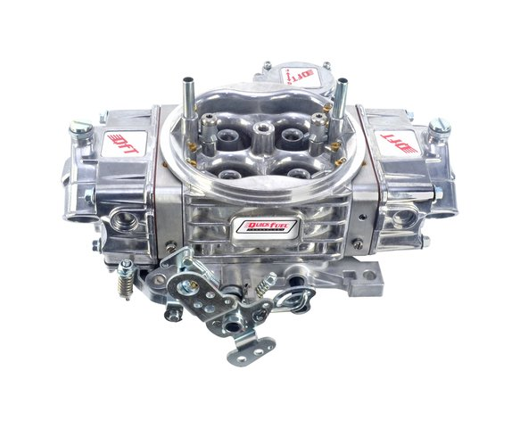 SQ-750-VS - Street-Q Carburetor 750CFM VS Image