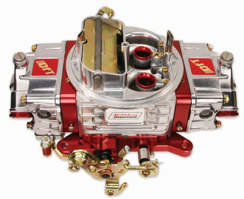 SS-650-AN - SS-Series Carburetor 650CFM Annular Booster Image